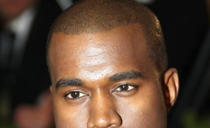 Kanye West Raps to Kim Kardashian: Marry Me!