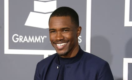 Frank Ocean SLAMS Taylor Swift: She Doesn't Deserve a Grammy!