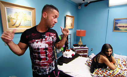 Jersey Shore Recap: The Worst Wingman Ever