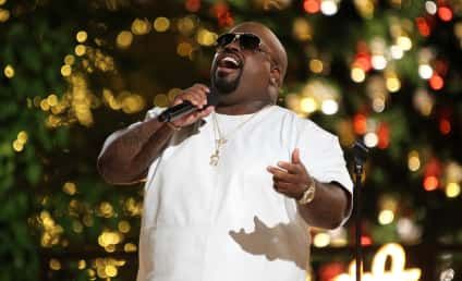 Cee Lo Green Tweets Controversial Rape View: Does It Count If the Victim is Unconscious?
