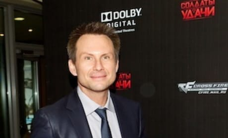 Christian Slater Picture