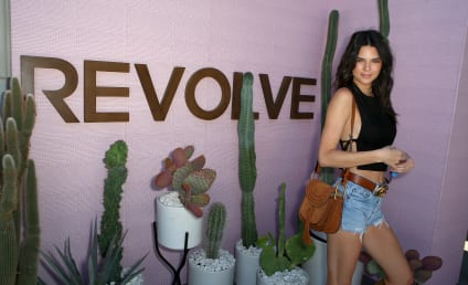 Kendall Jenner Goes Braless To Show Off Nipple Rings, DUH