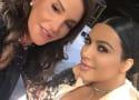 Kim Kardashian: I Can't Respect Caitlyn Jenner Anymore!