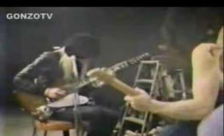 Johnny Winter: Rock and Roll, Hoochie Koo