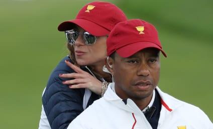 Erica Herman: Tiger Woods' New Girlfriend Revealed!