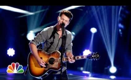 The Voice Recap: Blind Auditions Conclude ... Who's Got the Best Team?