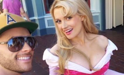 Holly Madison Baby Name: What'd She Go With?!