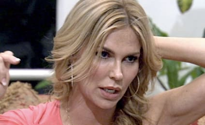 The Real Housewives of Beverly Hills Recap: Are You on Crystal Meth?!