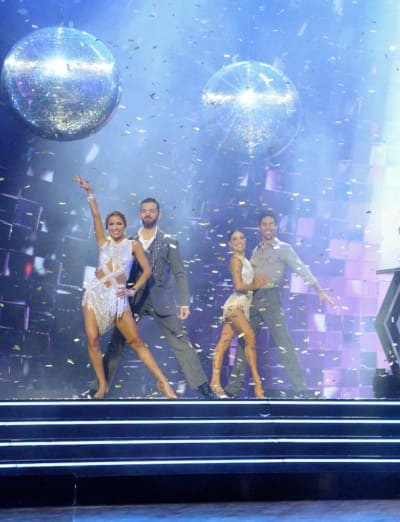 Dancing with the Stars Season 29: And the Winner Is...