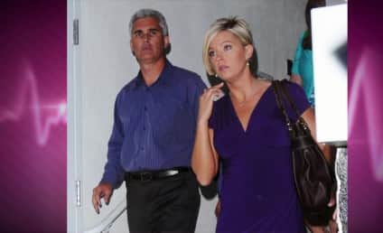 Kate Gosselin Reconciles With Steve Neild: Is She Dating Her Married Bodyguard?!