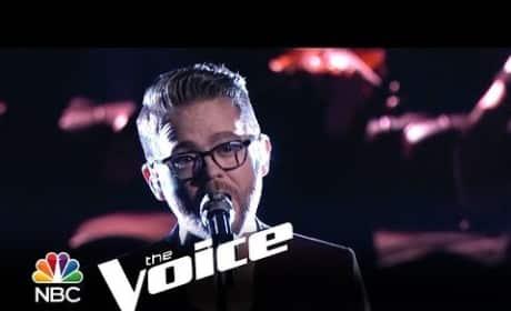Josh Kaufman - All of Me (The Voice)