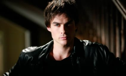 13 Hottest Vampires in Hollywood: They Can Bite Us Anytime!