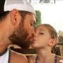 Jensen Ackles, Daughter