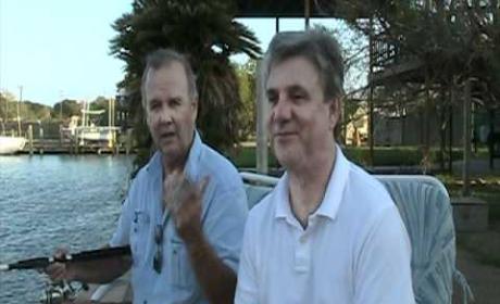 Marty Rathbun Reveals Scientologist Secrets