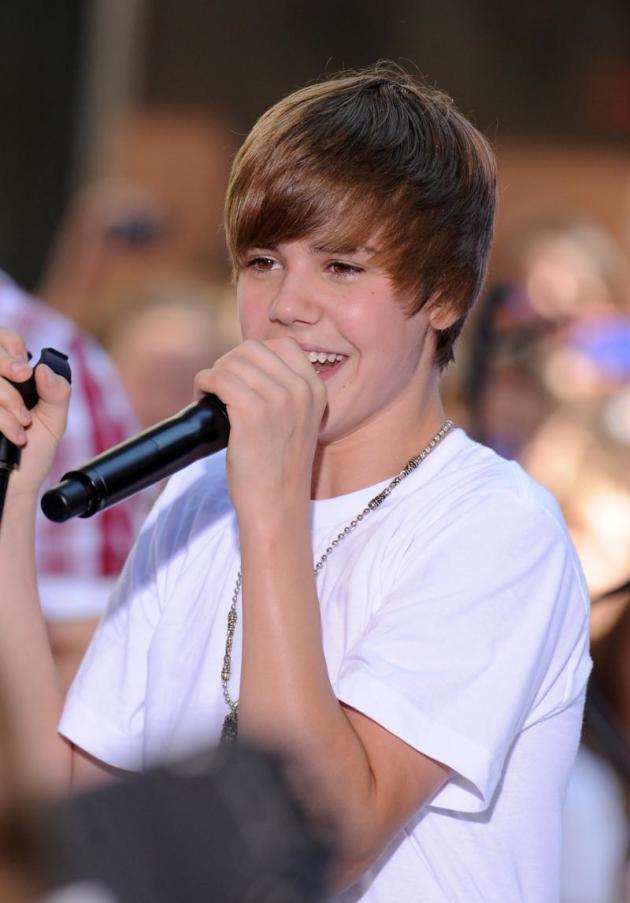 Justin Photograph