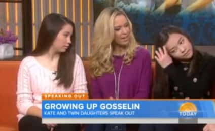 "Jon Gosselin Feels ""Horrible"" for Kids After Today Show Debacle"