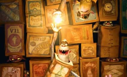 The Boxtrolls: Trailer and New Poster Released