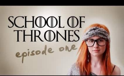 Game of Thrones, High School Style: Prom is Coming!