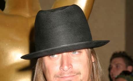 Kid Rock Hat Photo