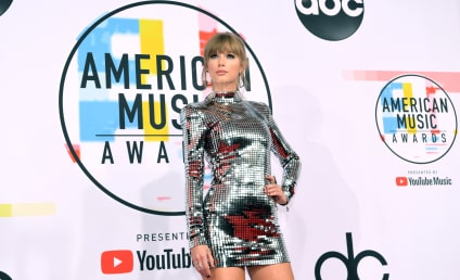 American Music Awards Fashion: Who Hit the Right Note?