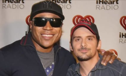 "LL Cool J Defends ""Accidental Racist,"" Proud of Controversial Single"