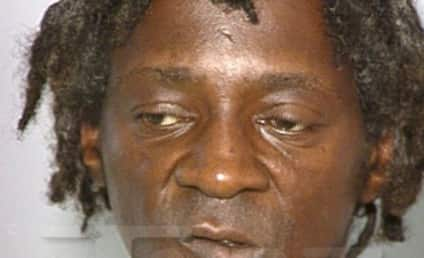 Flavor Flav: Arrested For Assault With Deadly Weapon