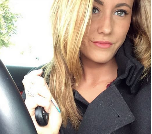 Jenelle evans instagram pic