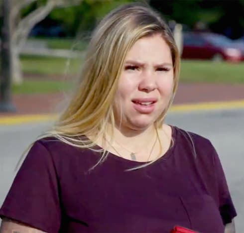 Kail Pic: Teen Mom 2