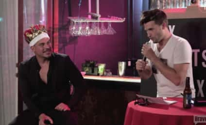 Vanderpump Rules Homophobia Controversy Erupts on Social Media