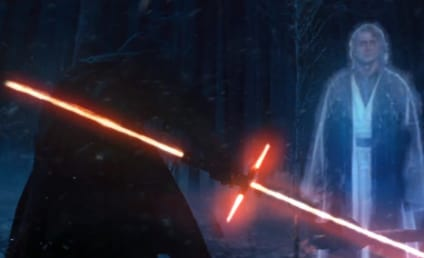 Star Wars Trailer: What If George Lucas Awakened The Force?