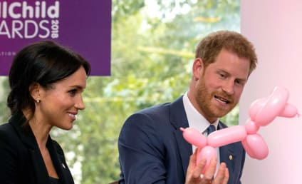 Meghan Markle Pregnancy Announcement: Coming This Weekend?