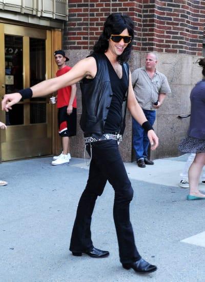 Luc Carl, Lady Gaga's Boyfriend