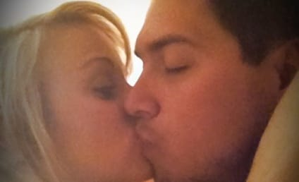 """Leah Messer Stands By Marriage, Reveals """"Struggle"""" With Jeremy Calvert"""