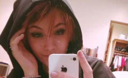 Paris Jackson Red Hair: Call Me Gingie!