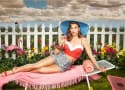 Alex Morgan Makes Like Katy Perry in ESPN the Magazine