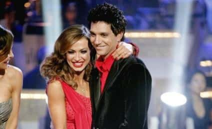 Ralph Macchio on Dancing With the Stars Ouster: No Respect From the Judges!