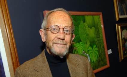 Elmore Leonard Dies; Acclaimed Writer was 87