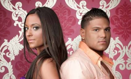 Ronnie Ortiz-Magro & Sammi Giancola: Back Together!