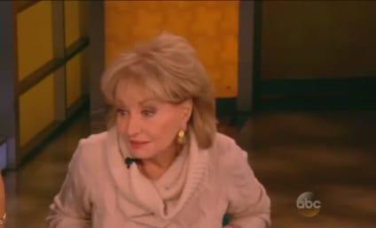 Barbara Walters Names Her Vibrator: TMI ALERT!