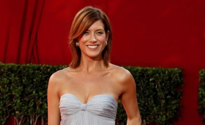 Not a Private Practice: A Kate Walsh Bikini Photo
