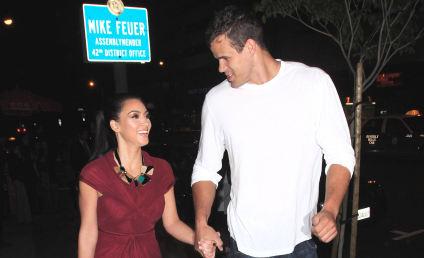 Kim Kardashian and Kris Humphries: Engaged!!!