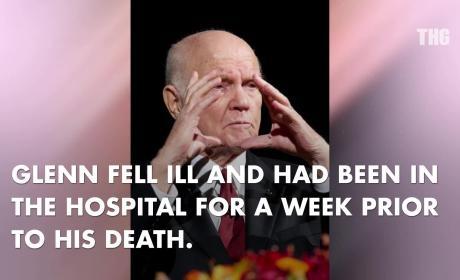 John Glenn: Dead at 95
