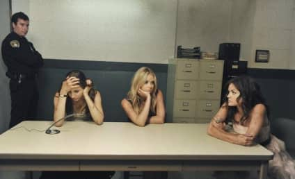 Pretty Little Liars Summer Finale Response: What Did You Think?