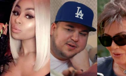 Blac Chyna: A Protective Order Against Rob Shouldn't Cost Me My Job!