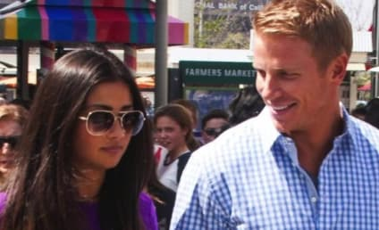 Sean Lowe and Catherine Giudici Set Wedding Date, Will Televise Nuptials