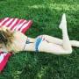LeAnn Rimes Bikini Image
