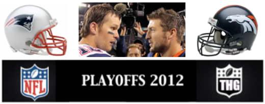 Pats vs. Broncos