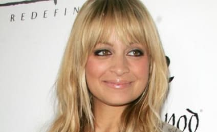 Nicole Richie Gives Birth to Sparrow James Midnight Madden!