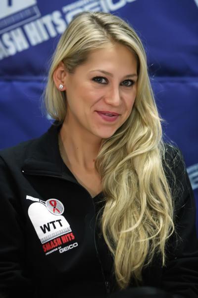 Anna Kournikova Image