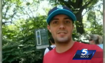 "Chris Lane, College Baseball Player, Murdered ""For Fun"" By Oklahoma Teens"